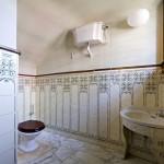 origineel toilet