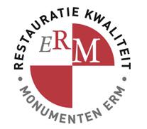 ERM logo Walraad architecten Erkenning certificering ISO 9001