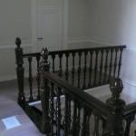 detail trappenhuis