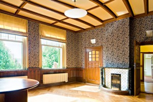 interieur zaal verdieping