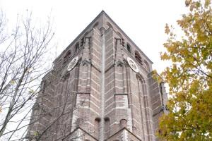 Toren na onderhoud