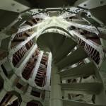 Museum Boijmans van Beuningen reconstructie Rotterdam restauratie