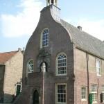 Oude Raadhuis kaaistraat 2 Geervliet