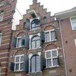 Oude schans 39 Amsterdam