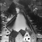 historisch beeld haven goedereede