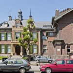 Villa en Klooster Walenburg