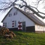 Sluiswachtershuis Buitendijk 4 Oud-Drimmelen Walraad