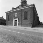 NH Kerk Dinteloord restauratie Walraad architecten RCE subsidie