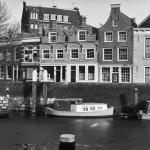 Aelbrechtskolk 4 Aelbrechtskolk 8 Delfshaven Rotterdam Walraad architecten Woonbron