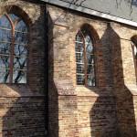 NH kerk Oudenhoorn Walraad architecten restauratie onderhoud Brim subsidie