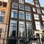Walraad architecten restauratie funderingsherstel Amsterdam monument interieur kelder
