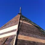 NH kerk Rhoon onderhoud restauratie Walraad architecten brim subsidie Rijksdienst voor Cultureel Erfgoed