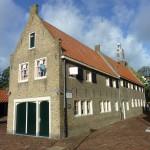 Touwbaan Vlaardingen subsidie onderzoek herbestemming Walraad architecten Rijksdienst voor Cultureel Erfgoed