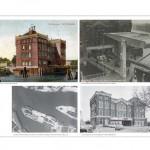 Poortgebouw Rotterdam Herbestemming Onderzoek subsidie Rijksdienst van Cultureel Erfgoed Walraad architecten