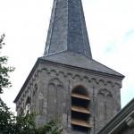 Toren NH Kerk Berkenwoude gemeente Bergambacht Walraad architecten restauratie Brim subsidie rijksdienst voor cultureel erfgoed