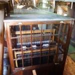Laurentiustoren carillon beiaard uurwerk Walraad architecten gemeente Krimpenerwaard