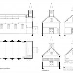 NH Vierpolders gemeente Brielle restauratie toren dak