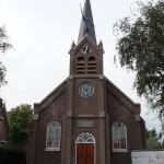 Walraad architecten restauratie Brim NH kerk Ammerstol Gemeente Bergambacht